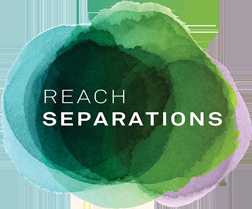 Reach Separations